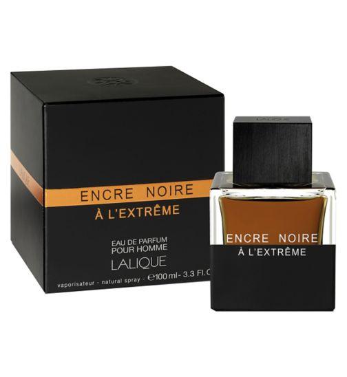 Lalique Encre Noire a l'Extreme 100ml