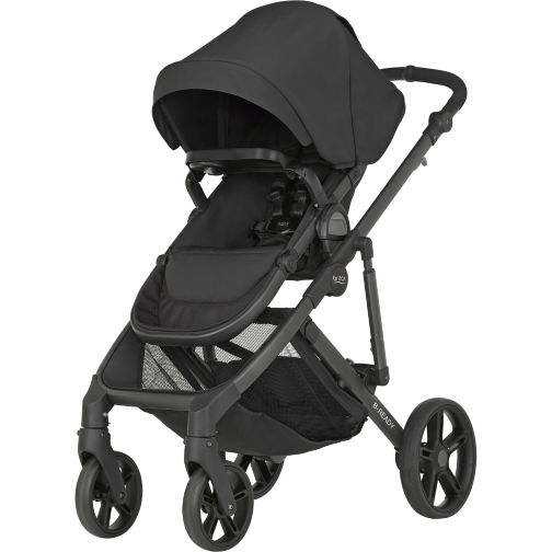 Britax Römer B-READY Pushchair - Cosmos Black