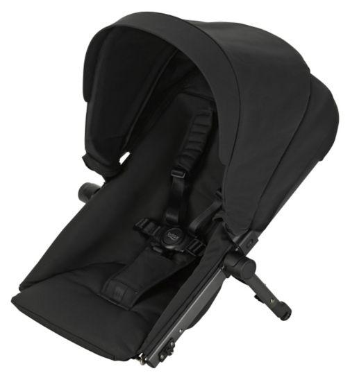 Britax Römer B-READY Pushchair Second Seat - Cosmos Black