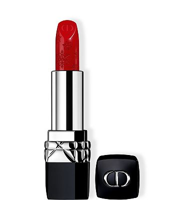 Click to view product details and reviews for Dior Rouge Lipstick 35g 520 Feel Good.