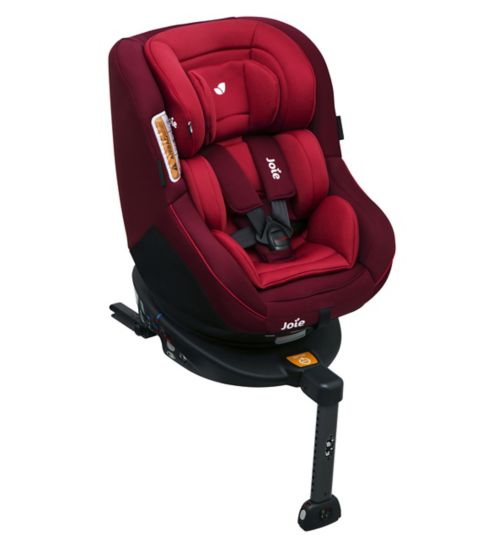 Joie Spin 360 Car Seat - Merlot