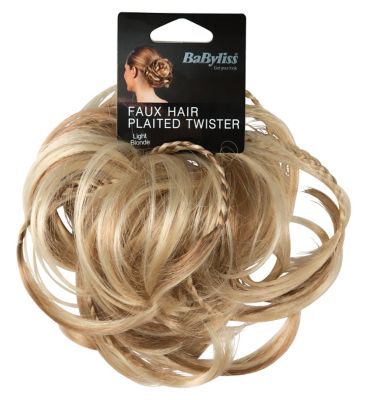 hair extensions | hair accessories | hair | beauty & skincare - Boots