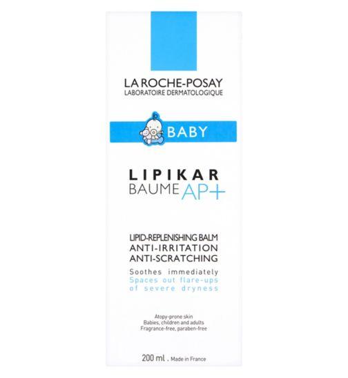 La Roche-Posay Baby Lipikar Balm AP+ 200ml
