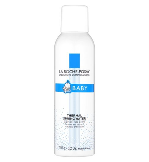 La Roche-Posay Baby Thermal Spring Water 150ml