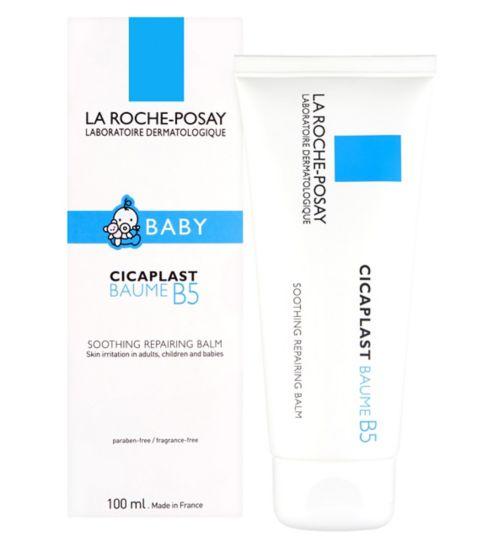 La Roche-Posay Baby Cicaplast B5 Multi-Purpose Repairing Balm 100ml