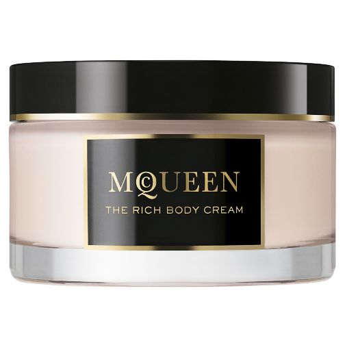 Alexander McQueen Rich Body Cream 180ml