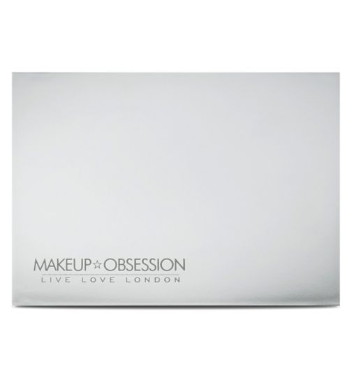 Makeup Obsession Medium Palette Luxe ME Obsession
