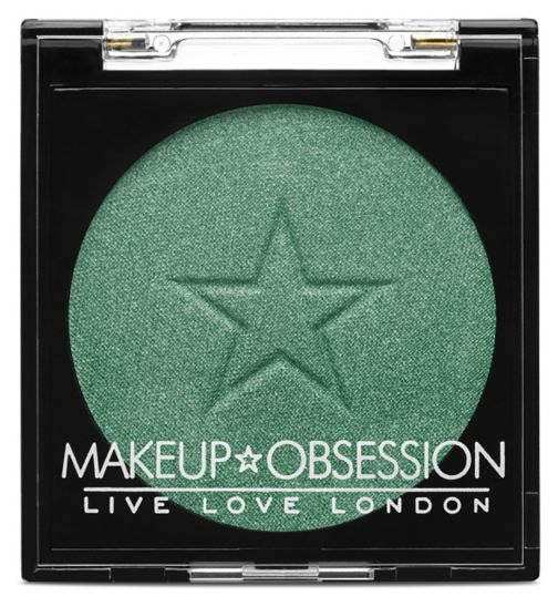 Makeup Obsession Eyeshadow E103 St Tropez