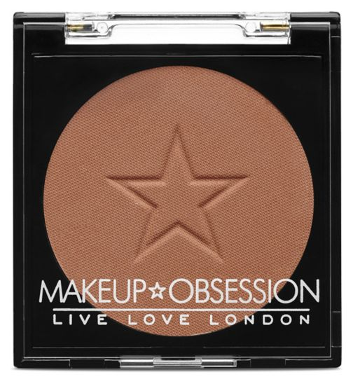 Makeup Obsession Eyeshadow E112 Ginger