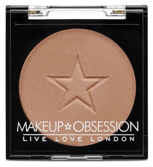 Makeup Obsession Eyeshadow E113 Daze