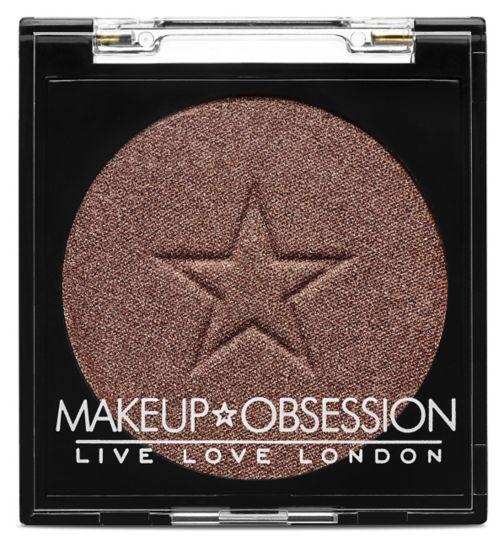 Makeup Obsession Eyeshadow E119 Precious Metal