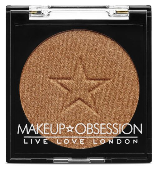 Makeup Obsession Eyeshadow E120 Rich
