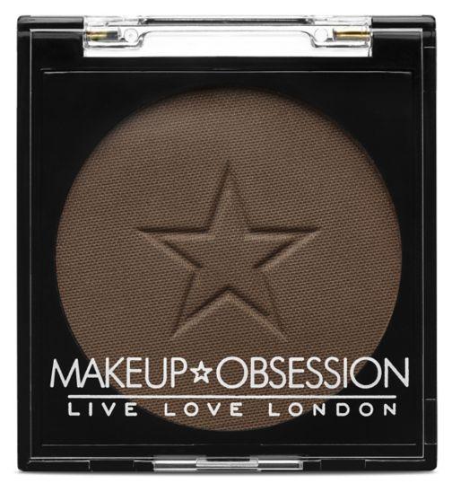 Makeup Obsession Eyeshadow E122 Oak