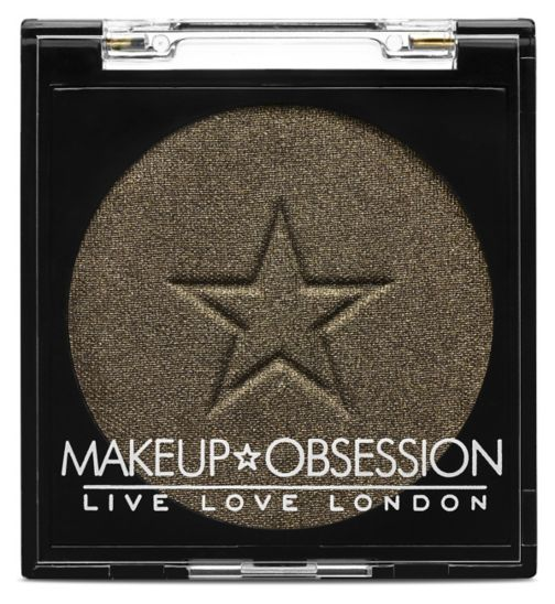 Makeup Obsession Eyeshadow E123 Roxanne
