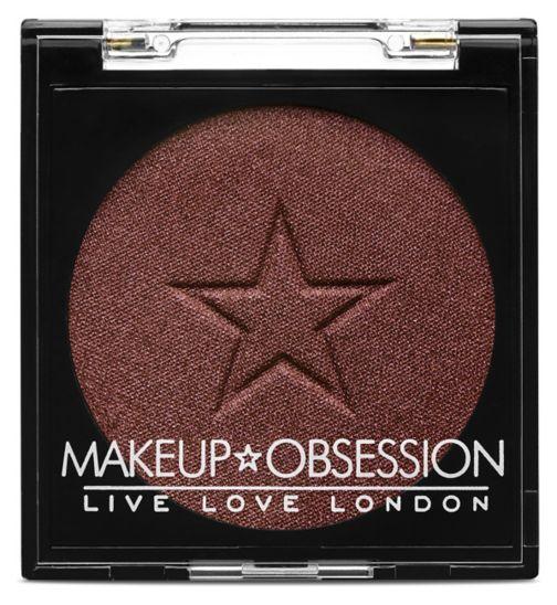 Makeup Obsession Eyeshadow E125 Starstruck
