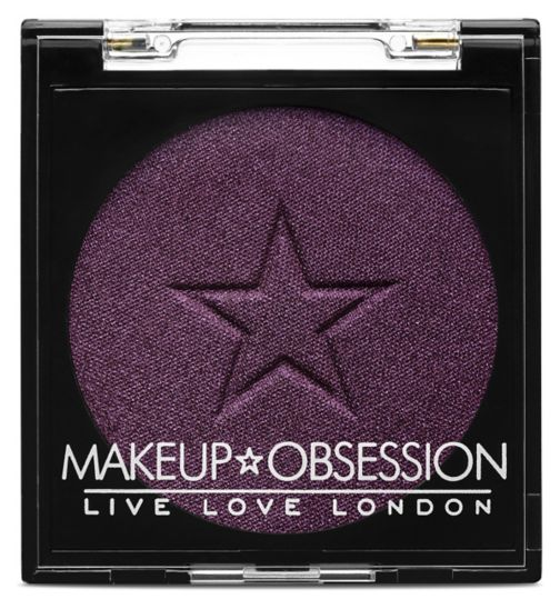 Makeup Obsession Eyeshadow E130 New York