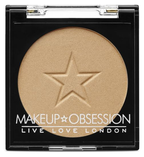 Makeup Obsession Eyeshadow Base E134 Crème Couture