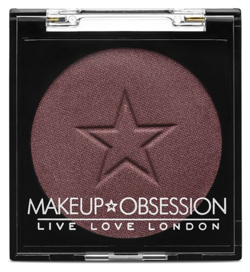 Makeup Obsession Eyeshadow E136 Rapture
