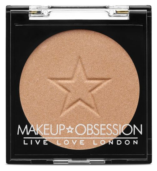 Makeup Obsession Eyeshadow E140 Blondie