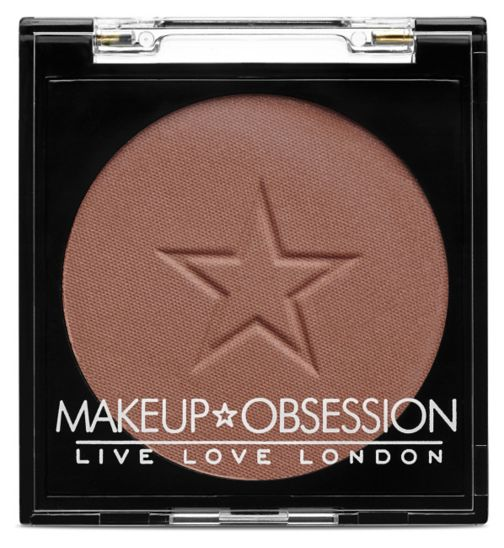 Makeup Obsession Eyeshadow E141 Alba