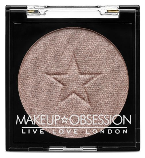 Makeup Obsession Eyeshadow E144 Lucky Charm