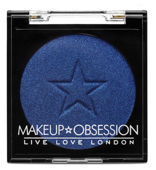 Makeup Obsession Eyeshadow E145 Azure