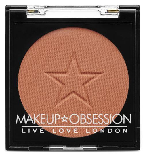 Makeup Obsession Eyeshadow E146 Cinnamon