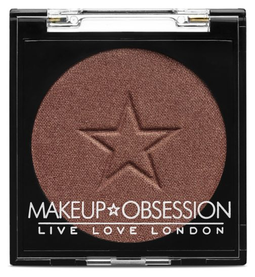 Makeup Obsession Eyeshadow E147 Bullet