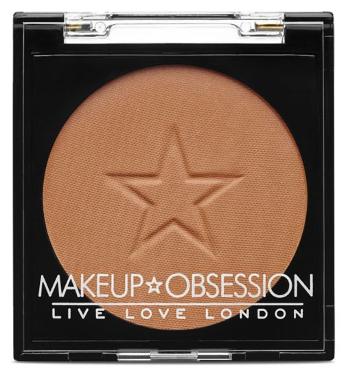 Makeup Obsession Blush B108 Bronze