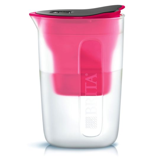 BRITA Fill & Enjoy Fun Jug Pink - 1.5 L