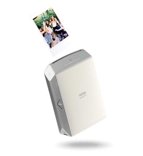 Fujifilm Instax Share SP-2 Printer With 10 Shots