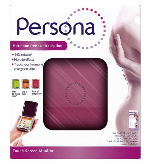 Persona Hormone Free Contraception