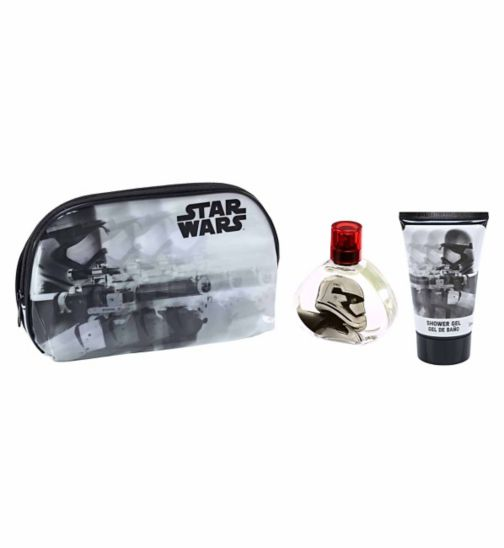 Star Wars 50ml Eau de Toilette gift set