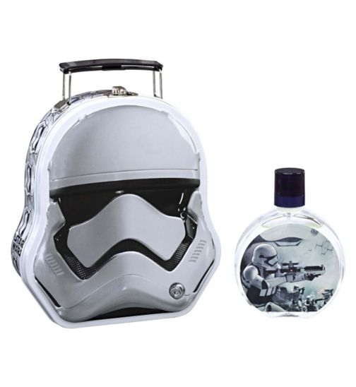 Star Wars 100ml Eau de Toilette gift set