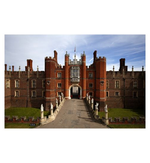 Hampton Court Palace Bike Tourfor Two