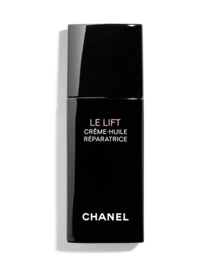 CHANEL LE LIFT Anti-Wrinkle Restorative Cream-Oil Pump Bottle 50ml