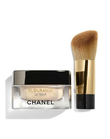 CHANEL SUBLIMAGE LE TEINT Ultimate Radiance-Generating Cream Foundation 30G