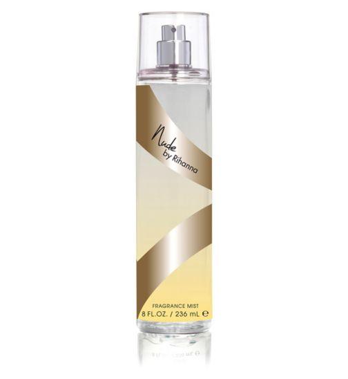 Rihanna Eau de Parfum Nude Body Mist 236ml