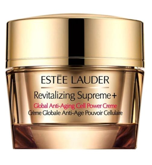 Estee Lauder Revitalizing Supreme + Global Anti-Aging Cell Power Creme 30ml