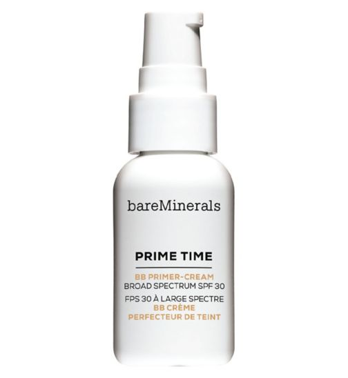 bareMinerals Prime Time BB Primer-Cream SPF 30 Daily Defense 30ml
