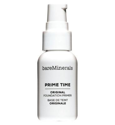 Bare Minerals Prime Time Brightening Foundation Primer 30ml by Bareminerals