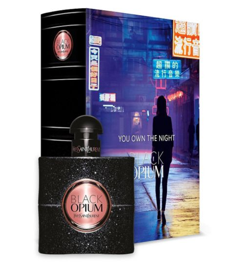 Scent Story Gift