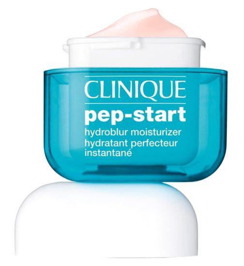 Clinique Pep-Start Hydroblur Moisturiser 50ml