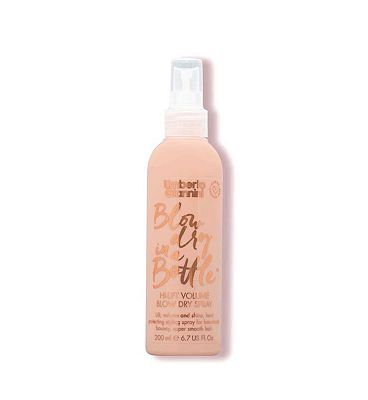 Umberto Giannini Blow Dry In A Bottle A Big Shiny Blow Out 200ml