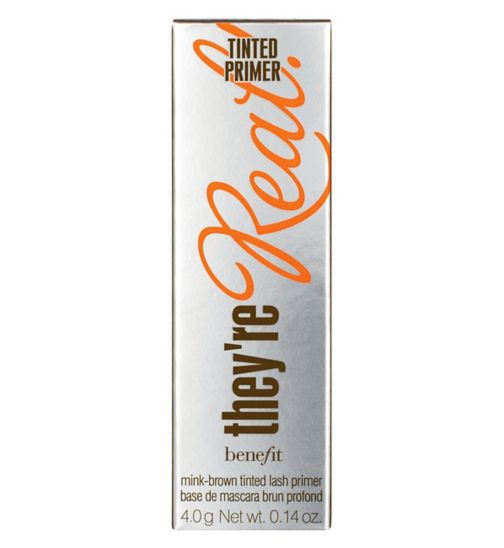 Benefit They're Real! Tinted Primer Travel Sized Mini