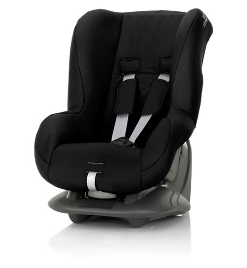 Britax Römer ECLIPSE GROUP 1 Car Seat – Cosmos Black