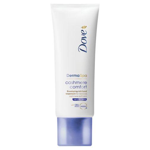 Dove DermaSpa Hand Cream Cashmere Comfort 75ml