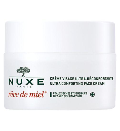 Rêve de Miel® Nourishing Face Cream Day 50ml