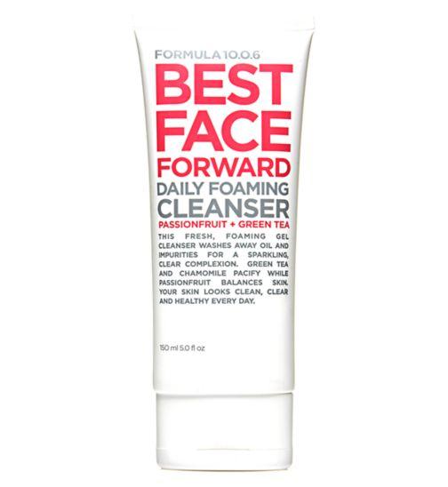 Formula 10.0.6 Best Face Forward
