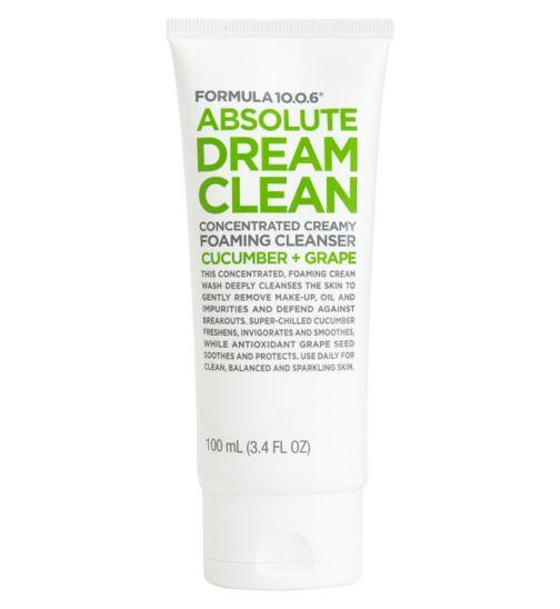 Formula 10.0.6 Absolute Dream Clean